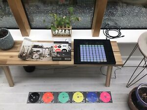 ABLETON PUSH WITH LIVE 9 SUITE