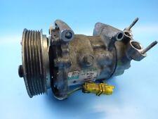 MINI Mini R56 Cooper S 128 KW Klimakompressor SANDEN 6942501 SD6V12 1457F