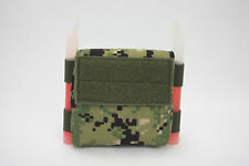 AOR2 NVG Counterweight Pouch 4X4 Cyalume Battery CR123A Velcro USA Made