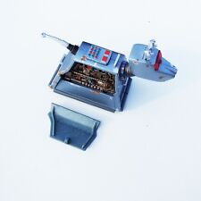 Doctor Who K-9 95mm Head to Tail Character with Removable Panel Action Figure