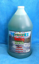 🌞 MIRACLE 2 II REGULAR SOAP 128 Oz PLAIN GALLON BOTTLE NATURAL CHEMICAL FREE