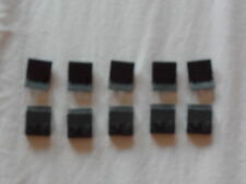 FORD CORTINA MK4/5 EXT GLASS SEAL CLIPS.
