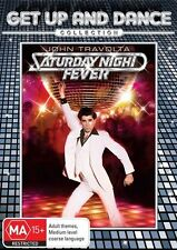 Saturday Night Fever (DVD, 2009)
