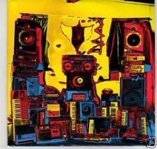 (I767) Bumblebeez, Prince Umberto & The Sister - DJ CD