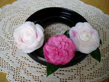 Frangipanni Flower Ring - small - Handmade in Australia