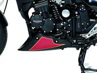 Gimbel Bugspoiler Triumph Trident 900 (T300) | 92-93 | mit TÜV unlackiert aus...