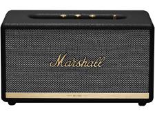 Altavoz inalámbrico - Marshall Stanmore II BT, Bluetooth, Negro