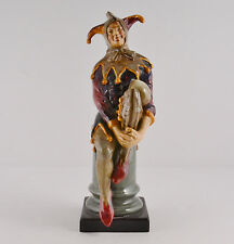 """Royal Doulton The Jester HN2016 (10 1/4"""" Tall)"""