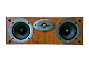 Vintage Speakers Celestion F35c Centre Speaker - Home Cinema Surround Sound 70w