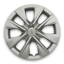 """Hubcap Wheelcover 15"""" Toyota Corolla 2014 2015 2016 Priority Mail 426020238 #905"""