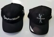 2x TaylorMade Official Original Mercedes Benz Australia Trophy Golf CapsNew Rare