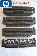 New OEM Genuine HP 410A 4 Toner Set M377DW M452DW M452DN M452NW M477fnw M477fdw