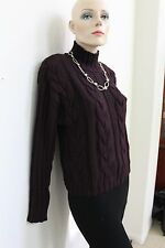 women winter sweater Victoria's secret size L