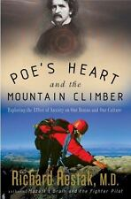Poe's Heart and the Mountain Climber : Exploring the Effect of Anxiety on Our B…