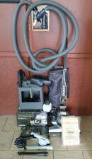 Pil Kirby G Six Performance Vacuum Cleaner Hepa Upright G6 Carpet Shampooer Hose