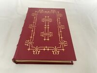 Easton Press THE SEA-WOLF Jack London LEATHER 1979 Illus 1ST Collector's Ed MINT