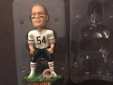 Brian Urlacher Bobblehead Chicago Bears White Jersey Variant Legends OfThe Field