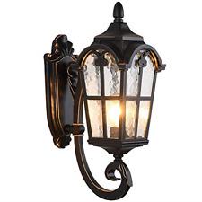 Outdoor Exterior Wall Lantern Sconce Porch Lights Antique Lighting Lamp Fixtures