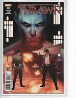 Star Wars: Thrawn #5 // Marvel Comics