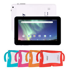 9 IN. Cheap Tablet Android 6.0 Quad Core Dual Camera WiFi 16GB Xgody T901 Tablet
