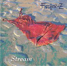 Stream von Fischer Z | CD | Zustand gut
