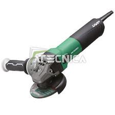 Smerigliatrice moletta 1700W 125 mm HITACHI HIKOKI G13BY 230V 11000 rpm