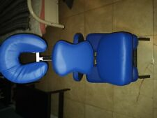 New listing Royal Massage or tattoo chair Professional Portable Lightweight Leather Chair