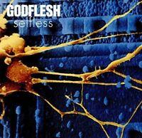 Godflesh - Selfless [CD]