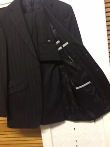 """MENS WINTER TWO PIECES REGULAR FIT SUITS BY OBVIOUS  SIZE UK 38/34""""  EUR 48/44"""""""