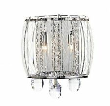 Clear Wall Lighting Fixtures