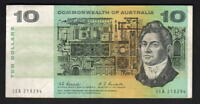Australia R-302. (1967) Ten Dollars - Coombs/Randall..  VF- Crisp
