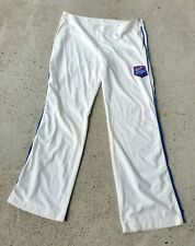 00's Cooperstown Collection LA Los Angeles Dodgers Microfiber Jersey Pants XL