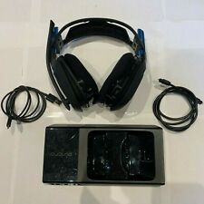 Astro A50 Gaming  Wireless Headset Ps4/PC - Black/Blue.