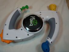 Bop It XT White Full Size Electronic Handheld Skill Game Hasbro 2010