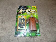 Star Wars Power of the Jedi Boss Nass Action Figure