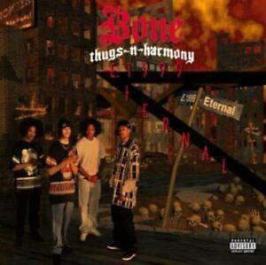 Bone Thugs-N-Harmony - E 1999 Eternal [New CD] Explicit
