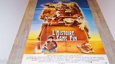 L'HISTOIRE SANS FIN   !  affiche cinema