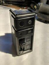 Oldsmobile Cutlass Calais 1990 headlamp Headlight switch 22535971 W/ Dimmer