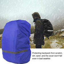 Backpack Rain Cover Water Resistant Rucksack Covers Hiking For Cycling Camping