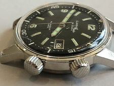Vintage Clarna Supercompressor wristwatch Compressor stainless Diver Automatic