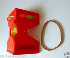 Pfosten-Wasserwaage für Pfosten, Balken, Rohre, Zäune usw *