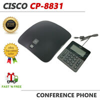 Cisco CP-8831 Unified IP Conference Phone Base with Keypad