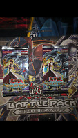 YUGIOH DUELIST PACK: KAIBA 1ST EDITION BOOSTER PACK *HARD TO FIND* x1