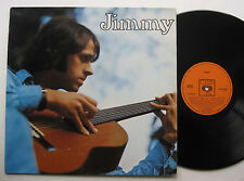 LP Jimmy Patrick - Same - VG++ Insert - Booklet - Ralph Nowy Keith Forsey