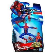 """*MARVEL 3.75"""" Scale - The Amazing """"SPIDER-MAN"""" (Ultra-Poseable)"""