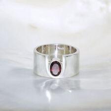 Ringe mit Edelsteinen 16,8 mm Ø) Natürliche Markenlose 53 (