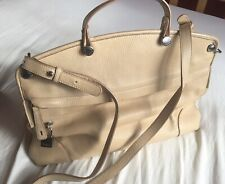 Furla Leather Handbag  (Piper?)