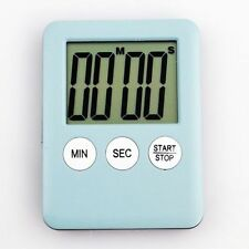 Unbranded Kitchen Timers with Large Display