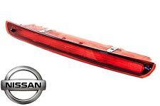 Nissan Genuine Qashqai Car Rear High Level Stop Brake Light Lamp 26590BR00A