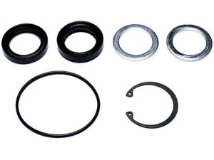 For 1989-1991 Chevrolet V3500 Steering Gear Pitman Shaft Seal Kit 43976KH 1990